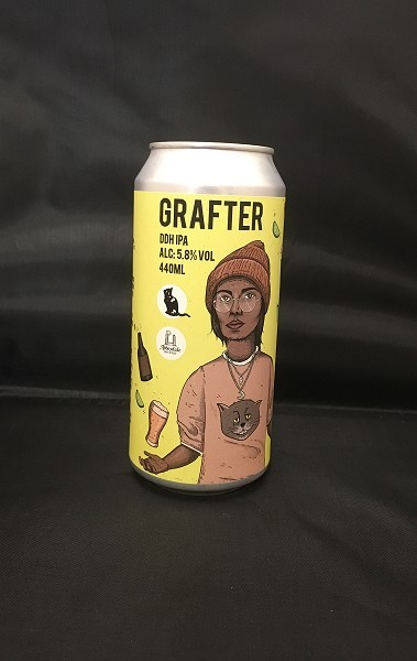 Grafter - 5.8% (440ml)