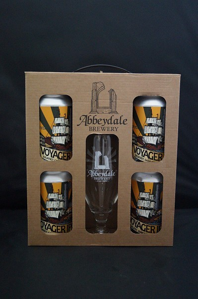 Voyager Gift Pack