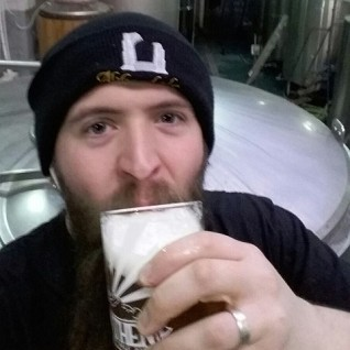 Jim Rangeley, Lead Brewer - Funk Dungeon Project at Abbeydale Brewery